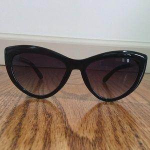 Kate Spade New York Cat Eye Sunglasses